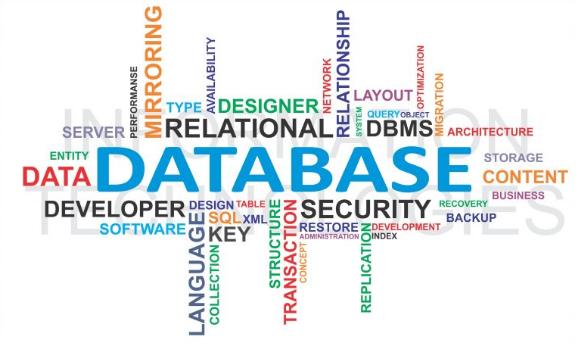 SQL có mối liên kết mật thiết với database.