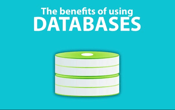 Lợi ích của việc quản lý dữ liệu bằng cơ sở dữ liệu