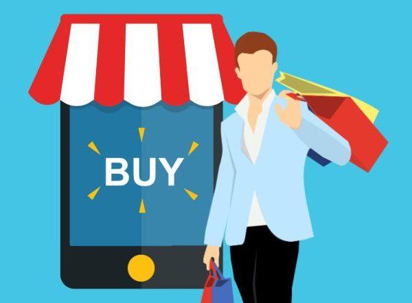 ý tưởng bán hàng online