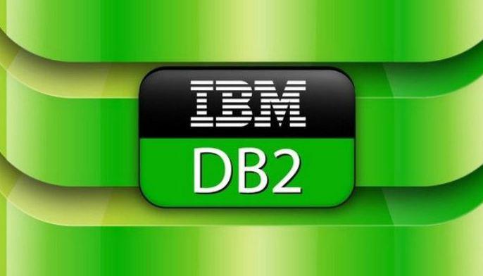 Hệ quản trị dữ liệu DB2