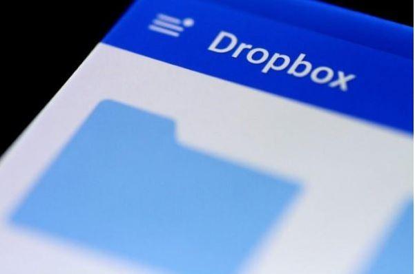 Dropbox.