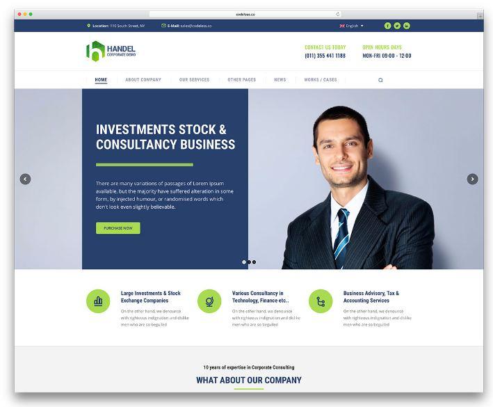 Yêu cầu lựa chọn website doanh nghiệp hoàn hảo
