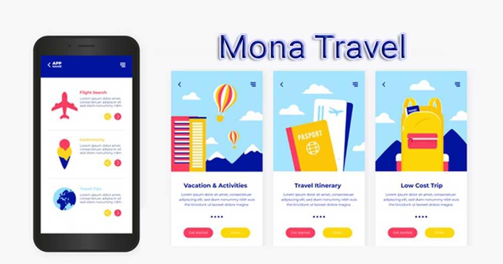 Phần mềm du lịch chuyên nghiệp được sử dụng phổ biến nhát hiện nay