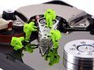 Cách Format ổ cứng máy photocopy Ricoh, Toshiba