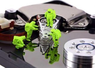 Hướng dẫn format ổ cứng máy photocopy