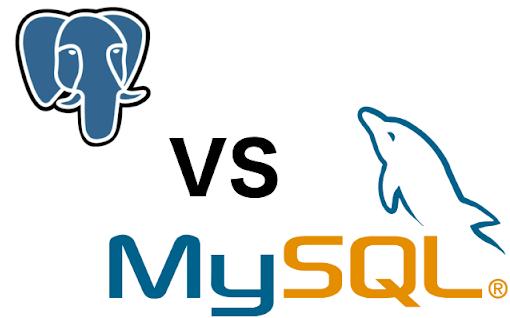 So sánh Postgresql và mySQL