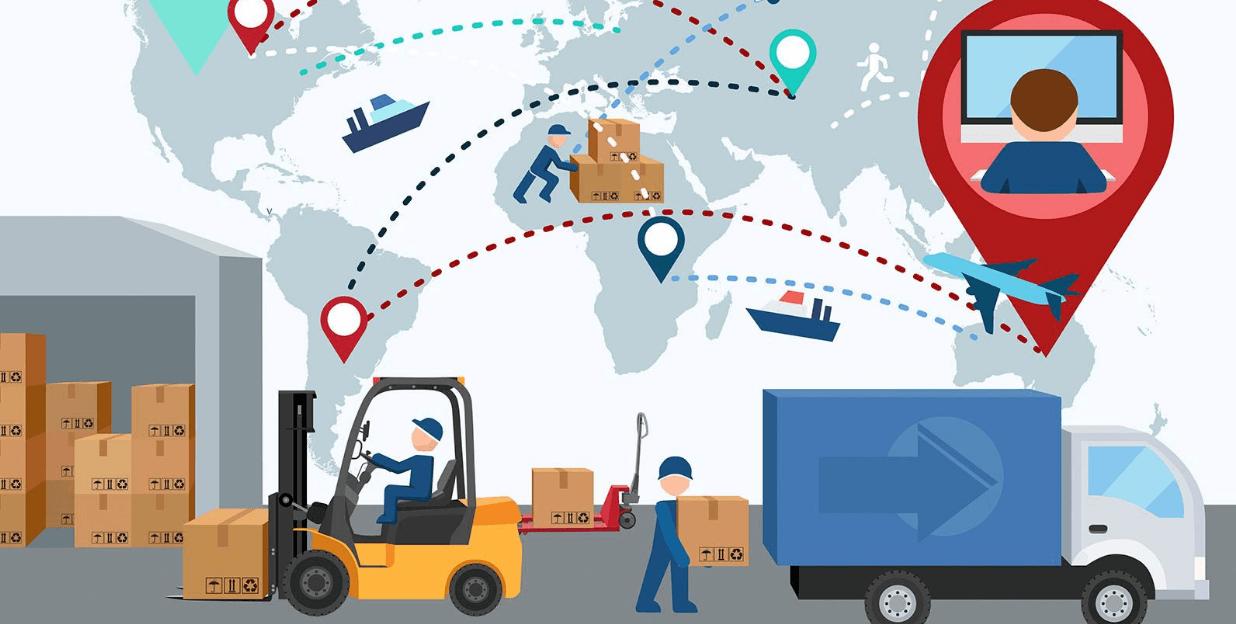 Vai trò của quản trị chuỗi cung ứng
