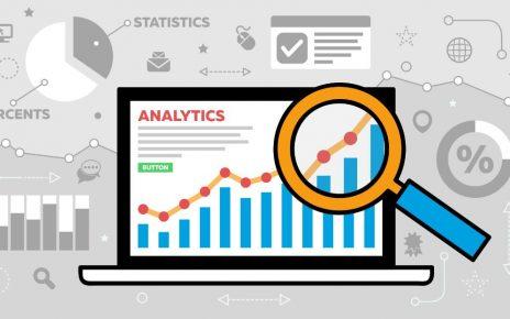 Top 10 công cụ phân tích website