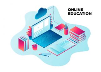 phần mềm dạy học online