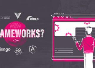 Framework là gì? Các Framework thiết kế website phổ biến hiện nay