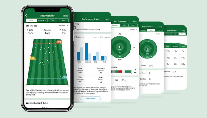 Phần mềm quản lý golf chuyên nghiệp - Golf VDO